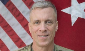 Army two-star general's next assignment delayed over major Fort Hood command review