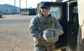 Friends and family remember Army captain turned teacher killed in motorcycle crash