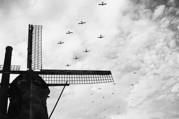 76 years ago, the Allies launched the largest airborne attack ever. Here's how it all went wrong
