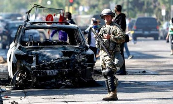 The number of National Guardsmen mobilized to address civil unrest tripled in a single day