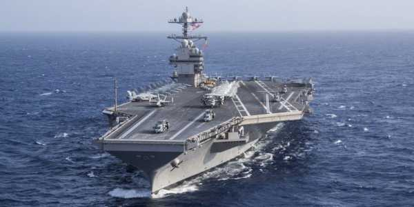 The Navy is still trying to figure out exactly why the aircraft launch system on its $13 billion supercarrier failed