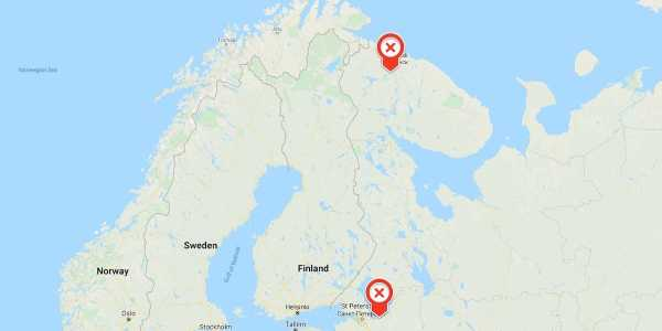 Russia denies being behind a mysterious radiation leak making its way across Scandinavia