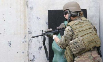 The US is preparing for a fight with China in the Pacific. Here's how Army special operators will fit in