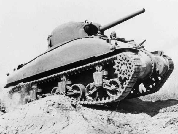 The evolution of the Army tank — and how it came to dominate the battlefield for more than 100 years