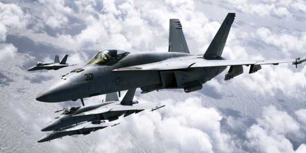 A former Navy fighter pilot describes one of the most terrifying moments of his career