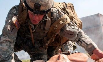 Military medics and corpsmen rejoice: Ibuprofen tested as COVID-19 treatment