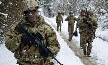 Army Chief of Staff says some soldiers will continue to train amid COVID-19 pandemic