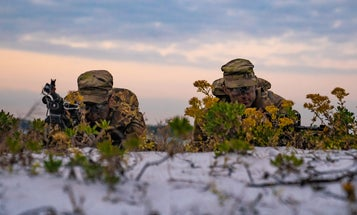 Two of the latest soldiers to earn Ranger Tabs have made Army history