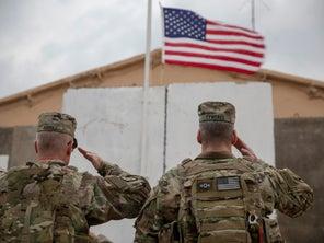 The 'Forever Wars' aren't really ending under President Biden