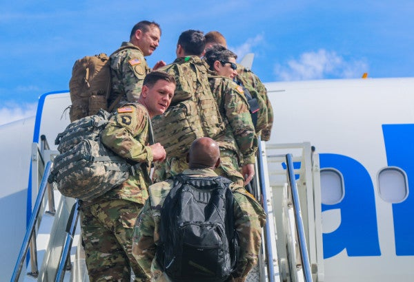 Inside the Army's emergency deployment of doctors to New York to fight COVID-19