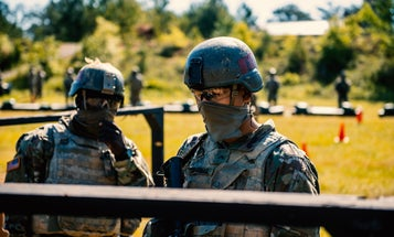 More than 200 soldiers just tested positive for COVID-19 at Army basic training sites