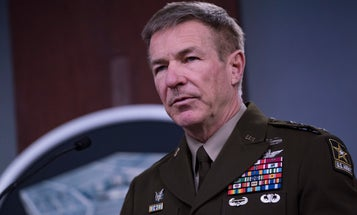 The Army Chief of Staff wants you to have work-life balance. Seriously