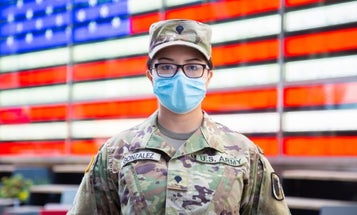 Exclusive: Here's the Army's plan to 'reopen' amid the COVID-19 pandemic