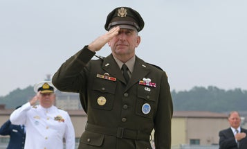Army four-star general: talking about racial injustice was like learning 'a new language' for the military