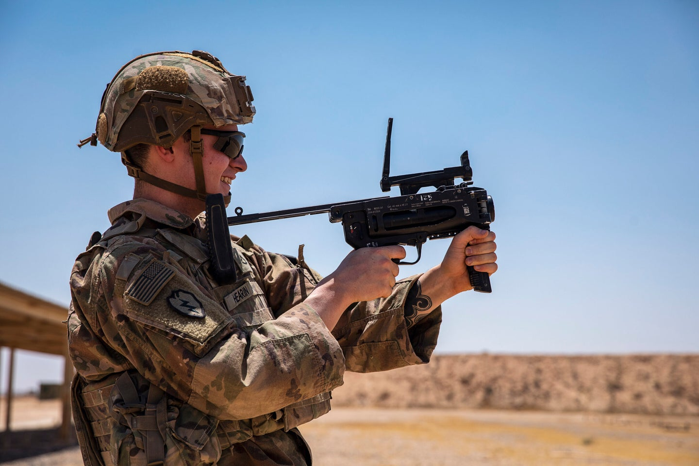 The Army wants a new high-powered grenade launcher to wreck armored targets and drones