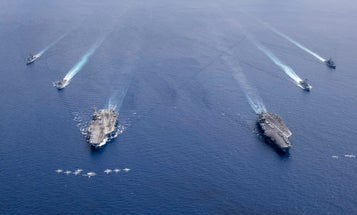 The US is officially rejecting Beijing's 'predatory' claims to most of the South China Sea