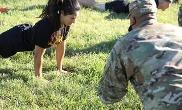 Servicewomen's advocacy group says the ACFT could deal 'irreparable damage' to the Army