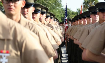 Marine recruiters urge boot camp closures amid pandemic: 'We are putting lives in danger'