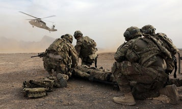 The US lost $19 billion in Afghanistan to waste, fraud, and abuse over a decade