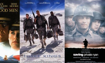 9 military movies from the '90s that are still worth watching