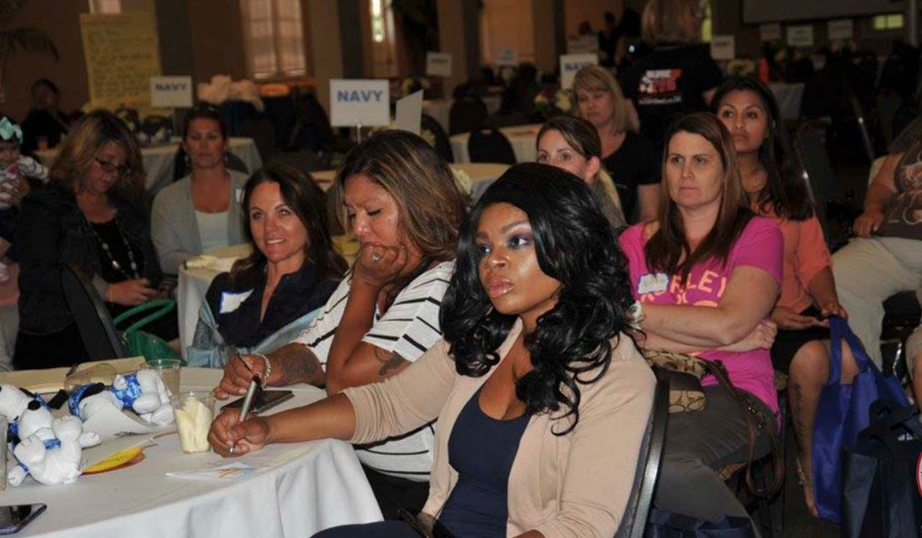 How MilspouseFest Changed My Perspective