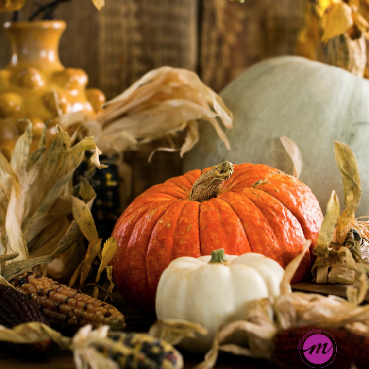 6 Non-Traditional Thanksgiving Traditions We Love