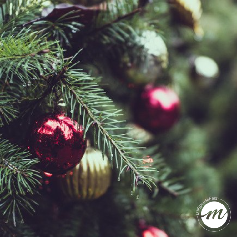 Predicting the Holidays with COVID: What's Different This Year?
