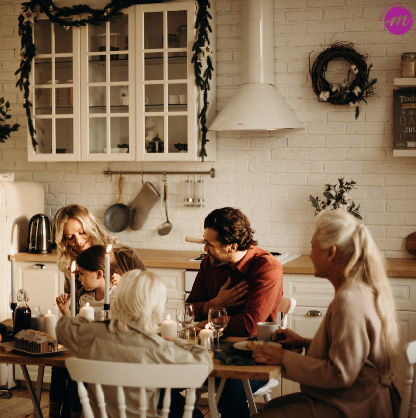 5 Non-Traditional Holiday Habits We Love