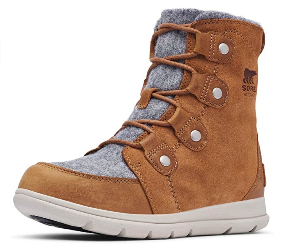 6 snow boots as tough as the women who wear them