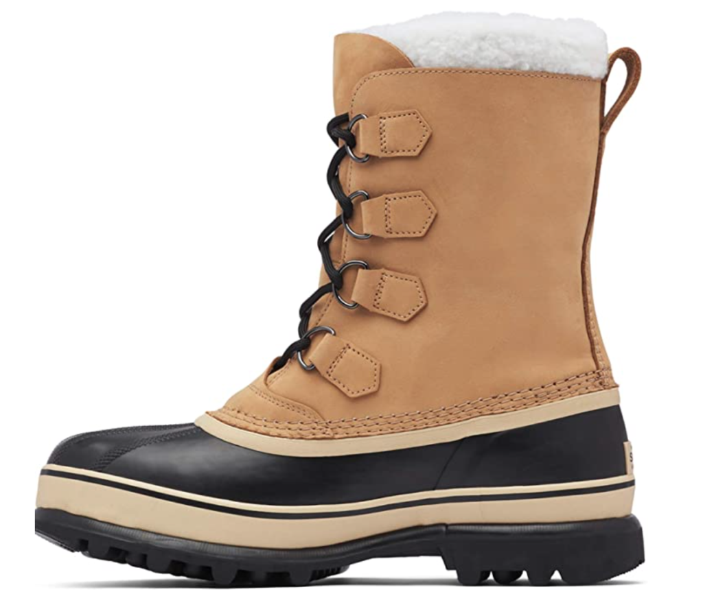 6 snow boots for your inner mountain man