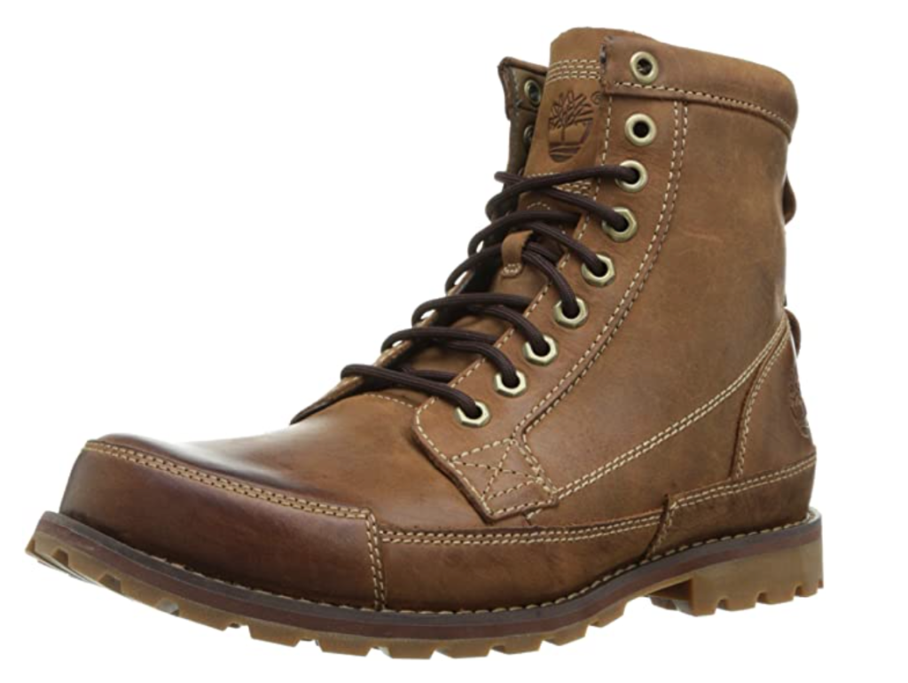 Best Snow Boots for Men