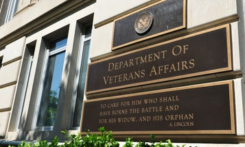 Here's how veterans can get COVID-19 vaccines from the VA
