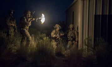 This Air Force unit has been fighting alongside Army Rangers almost every day since 9/11