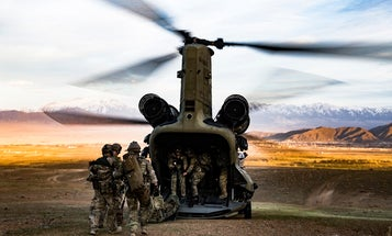 How the Afghanistan withdrawal went from 'home by Christmas' to 'standby to standby'