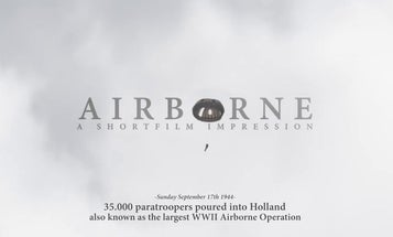 Official trailer for the Airborne Museum at Hartenstein