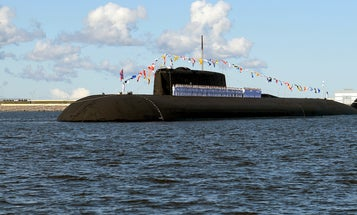 The Marine Corps' next mission: helping to fight enemy submarines
