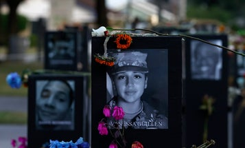 Vanessa Guillén's family: Fort Hood's new memorial gate means leadership 'listened to us'