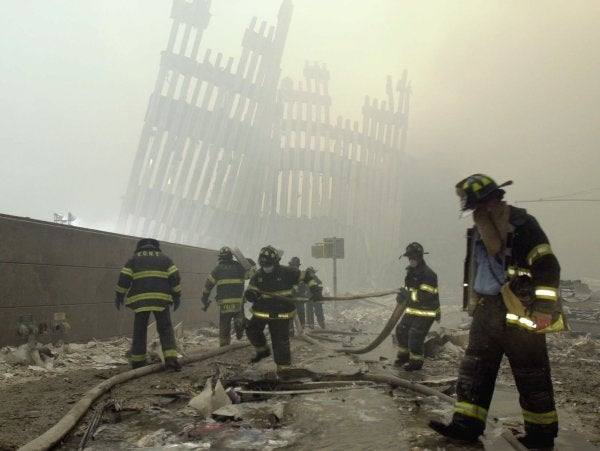 The Treasury Department has secretly withheld millions from the FDNY 9/11 health program