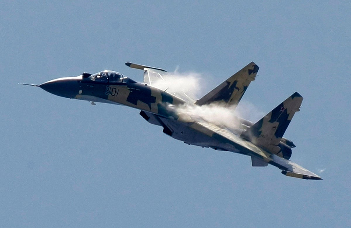 US pilots' close calls with Russian aircraft are likely to continue, experts say