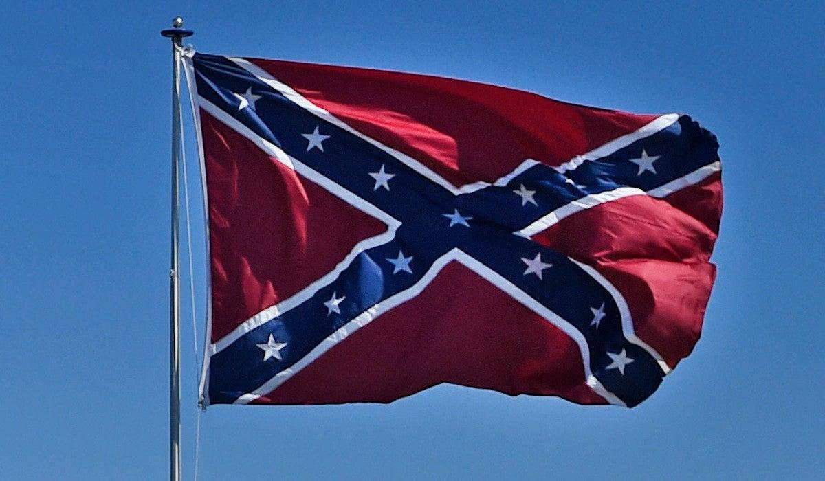 Coast Guard bans Confederate flag from its installations