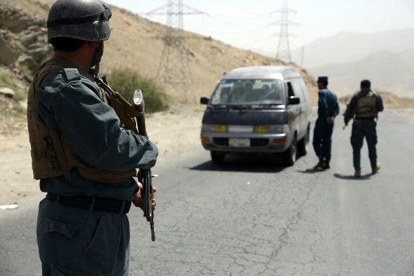Milley downplays renewed Taliban attacks in Afghanistan by focusing on 'things that aren't happening'