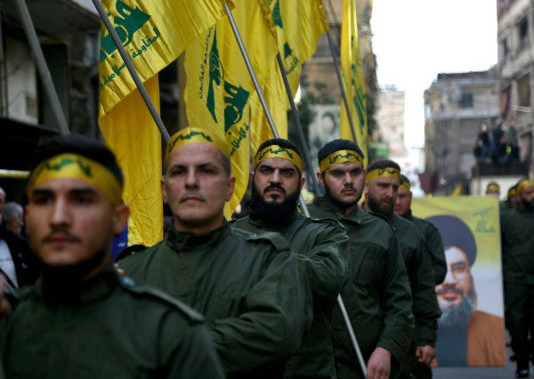 DoD linguist charged for transmitting classified intelligence to Hezbollah-linked foreign national
