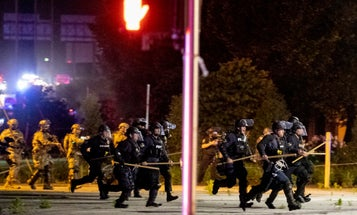 Kentucky National Guard bullet killed Louisville restaurant owner amid protests, officials say