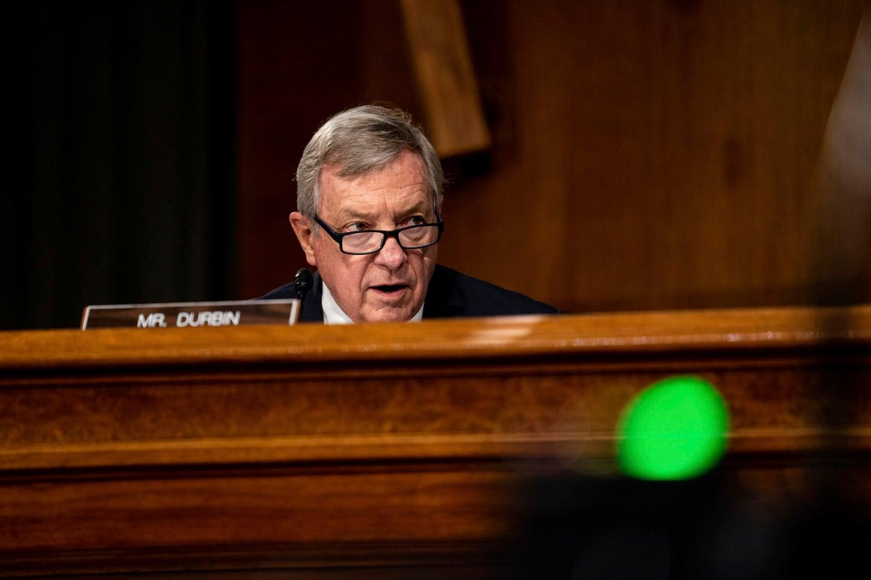 Senator demands 'immediate' review of treatment of women and minorities in the military following Vanessa Guillen killing