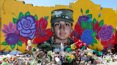 Almost a year after Vanessa Guillén's disappearance, the Army moves forward with sexual harassment reform