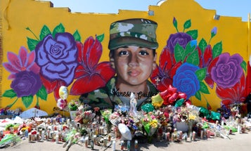 Lawmakers push to reform how the military addresses sexual misconduct in wake of Vanessa Guillén murder