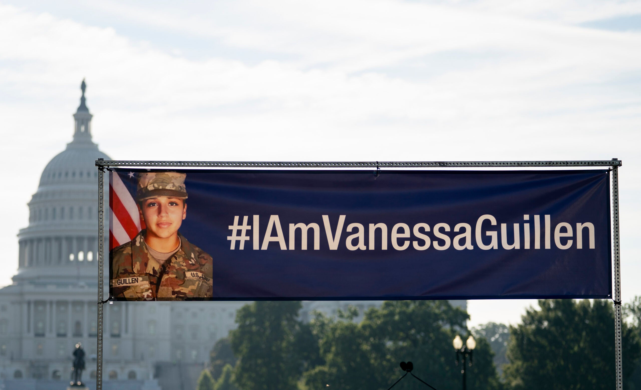 New Army report confirms Vanessa Guillén was sexually harassed by a member of her unit before her death [Updated]