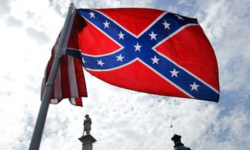 The Army is considering renaming military bases named for Confederate leaders