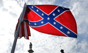 The Army won't ban Confederate flag displays without the Pentagon's approval