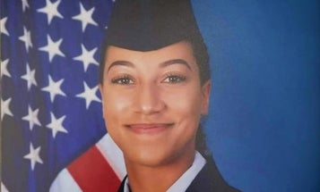 Family of airman killed in Grand Forks AFB shooting says she was victim of domestic violence